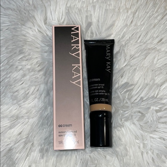 Mary Kay CC Cream